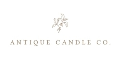 Antique Candle Works coupon