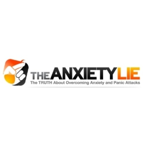 The Anxiety Lie