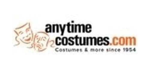 AnytimeCostumes coupon