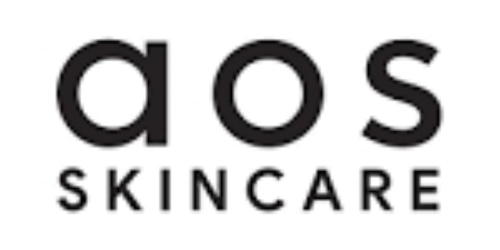 AOS Skincare coupon