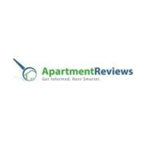 Apartment Reviews