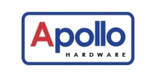 Apollo Hardware coupon