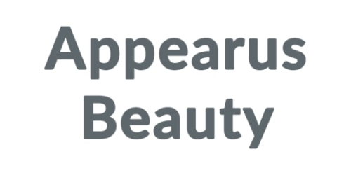 Appearus Beauty coupon
