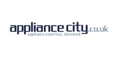 Appliance City coupon