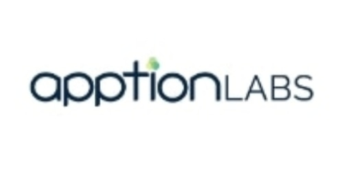 Apption Labs coupon