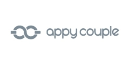 Appy Couple coupon