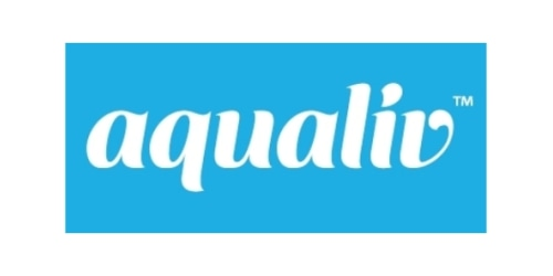 AquaLiv Water coupon