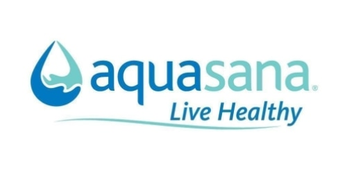Aquasana Home Water Filters coupon