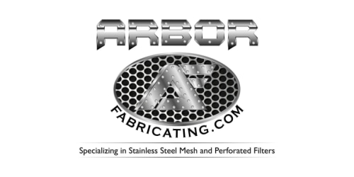 Arbor Fabricating coupon