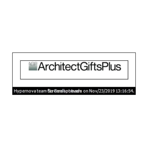 Architect Gifts Plus