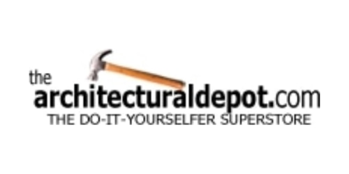 ArchitecturalDepot.com coupon