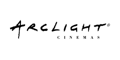 ArcLight Cinemas coupon