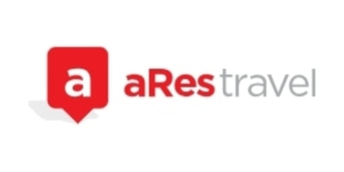 aRes Travel coupon