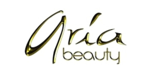 Aria Beauty coupon