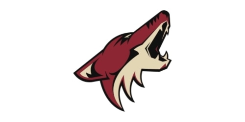Arizona Coyotes coupon