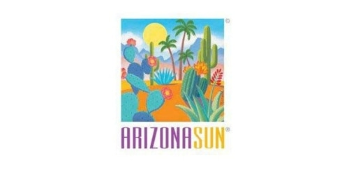 Arizona Sun coupon