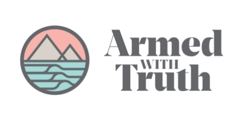 Armed With Truth coupon