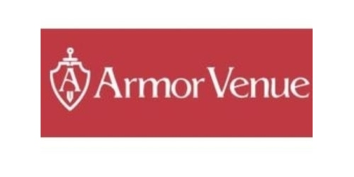 Armor Venue coupon