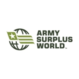 Army Surplus World