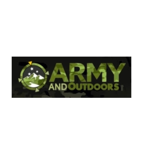 Army and Outdoors NZ