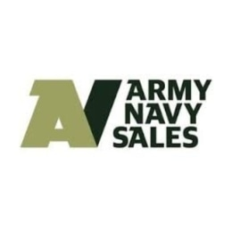 Army Navy Sales
