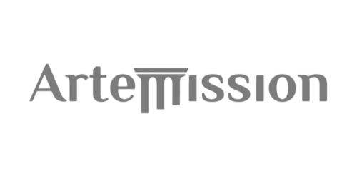 Artemission coupon