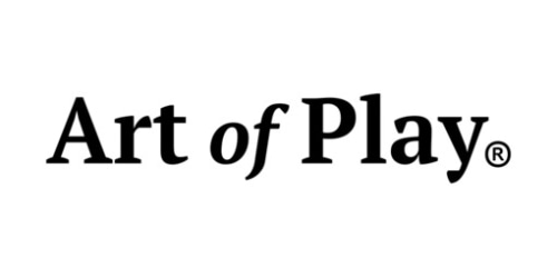 Art of Play coupon