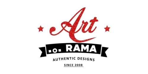 Art O Rama coupon
