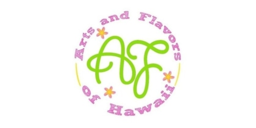 Arts and Flavors of Hawaii coupon