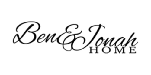 Ben&Jonah coupon