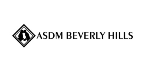 ASDM Beverly Hills coupon