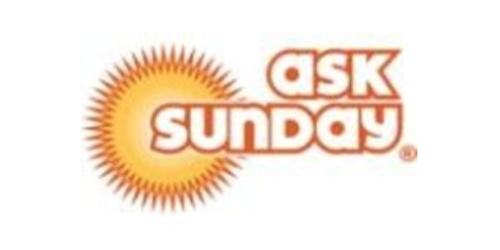 AskSunday coupon