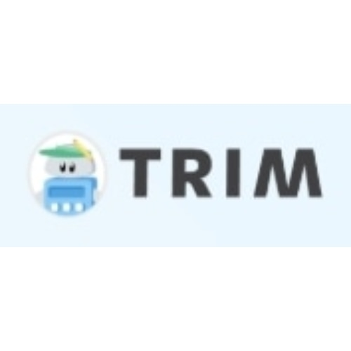 Trim Financial Manager