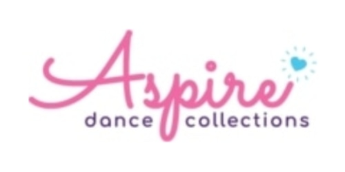 Aspire Dance Collections coupon