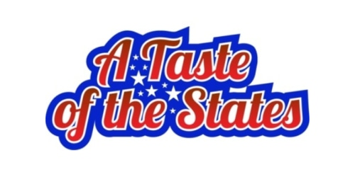 A Taste of the States coupon