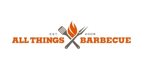 All Things Barbecue coupon