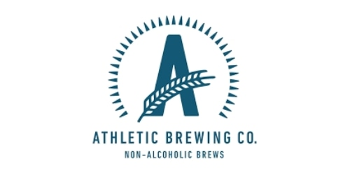 Athletic Brewing coupon