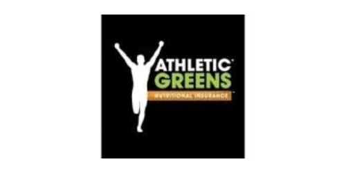 Athletic Greens coupon
