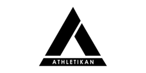 Athletikan coupon