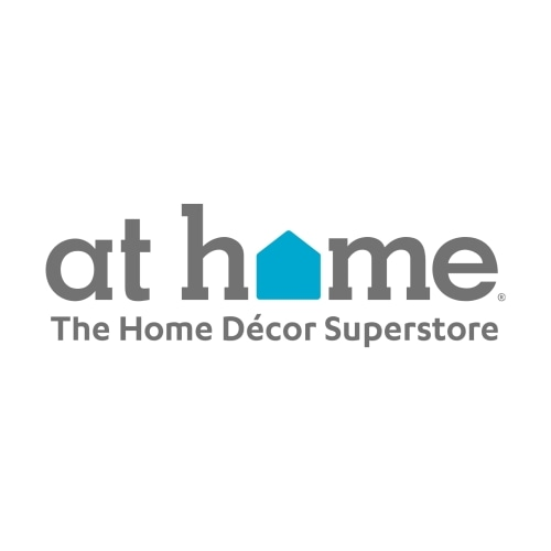 At Home Promo Code 90 Off In February 15 Coupons