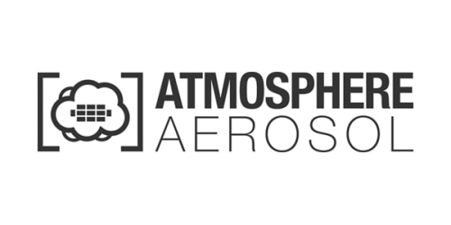 Atmosphere Aerosol coupon