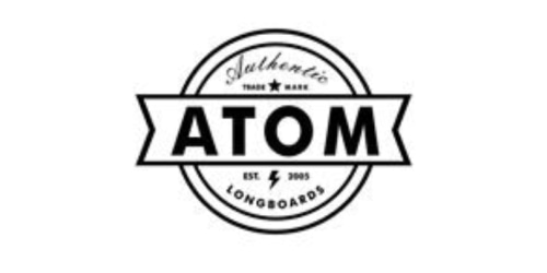 Atom Longboards coupon