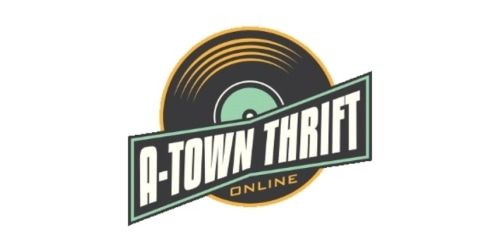 A-Town Thrift coupon