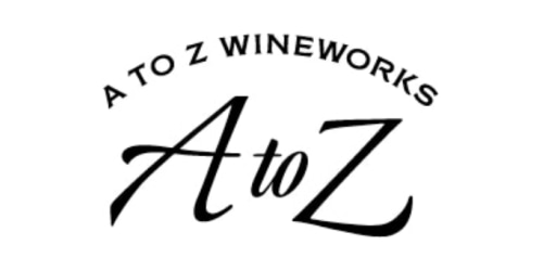 A to Z Wineworks coupon