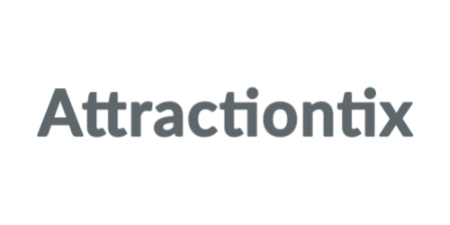 Attractiontix coupon