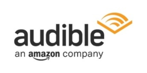 Audible.com coupon