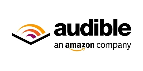 Audible UK coupon