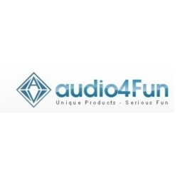 Audio4fun