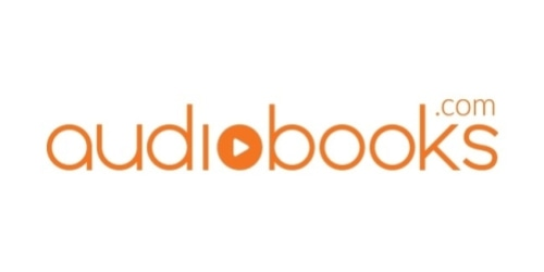 Audiobooks.com coupon