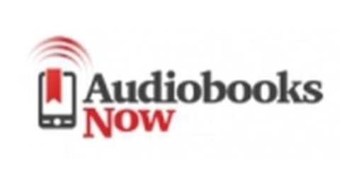 Audiobooks Now coupon